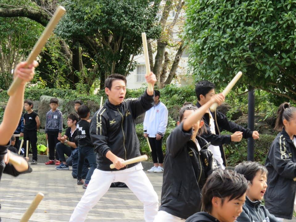 第22回 日本太鼓ジュニアコンクール 熊本県大会